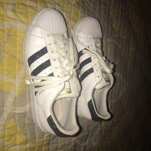 adidas Shoes - Special edition superstar adidas